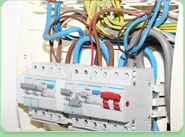 Saffron Walden electrical contractors